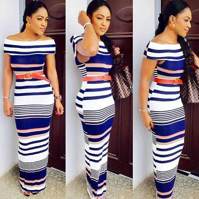 African Inspired Fashion For Ladies 2017