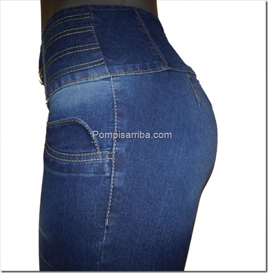 jeans corte colombiano de mayoreo 9