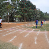 Sports Day 2014 - Senior School