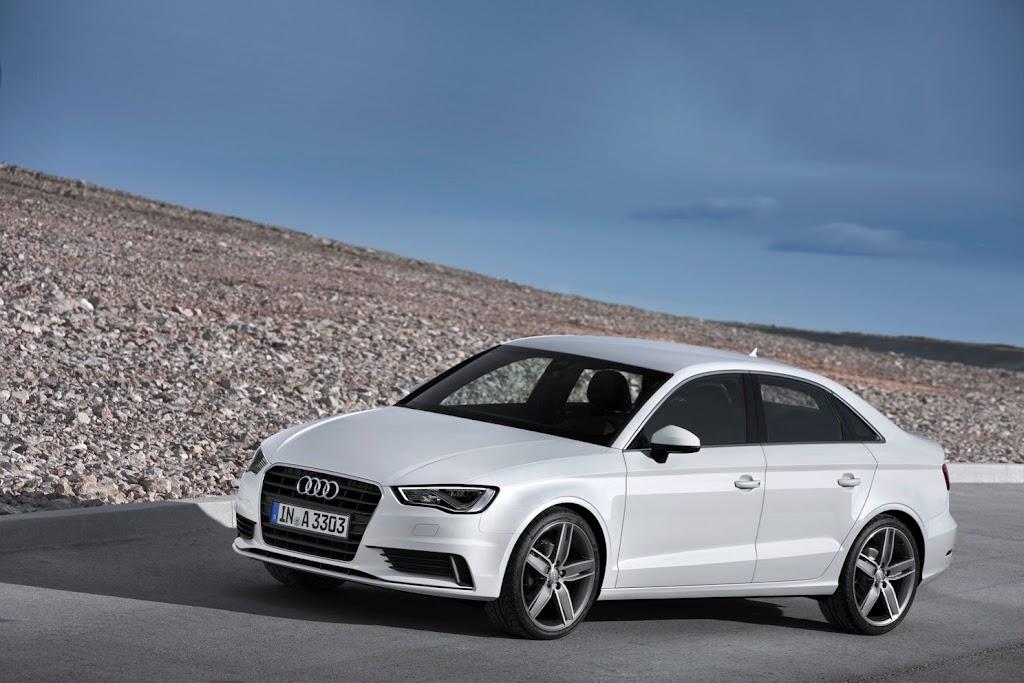2015 Audi A3 Sedan 07