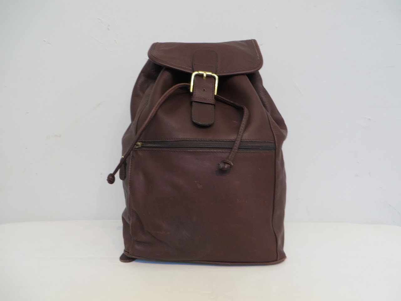 Coach Vintage Drawstring Backpack 2