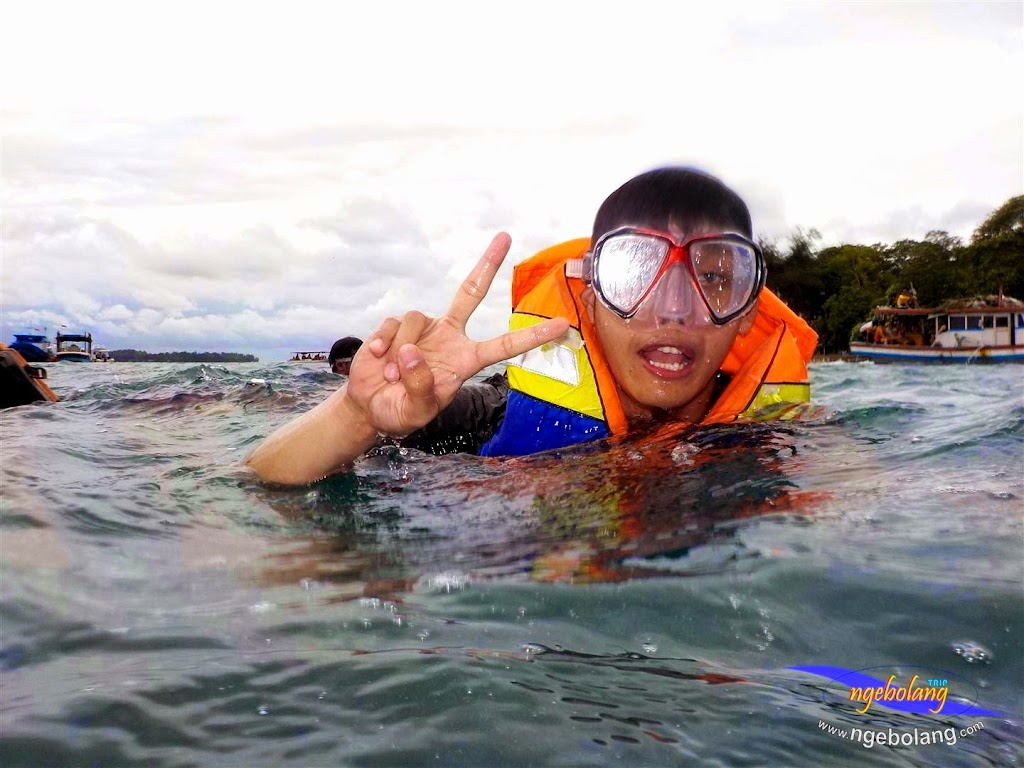pulau harapan taun baru 2015 pan 11