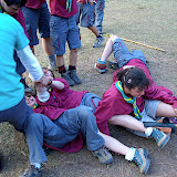 Campaments amb Lola Anglada 2005 - CIMG0280.JPG