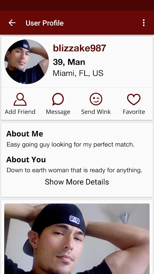 Fling Nation Dating- screenshot