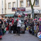Karnevalszug 2013