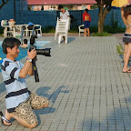 2009-08-22 港清杯游泳比賽國內專輯