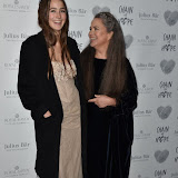 OIC - ENTSIMAGES.COM - Tatiana Walker and Koo Stark at the   Chain Of Hope Annual Ball  London Friday 20Th November 2015 Photo Mobis Photos/OIC 0203 174 1069
