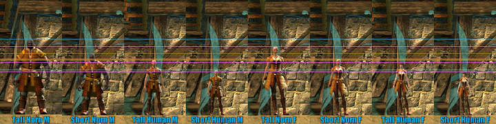 Visual Height Comparison -- Norn vs Human - Tyrian Assembly ...