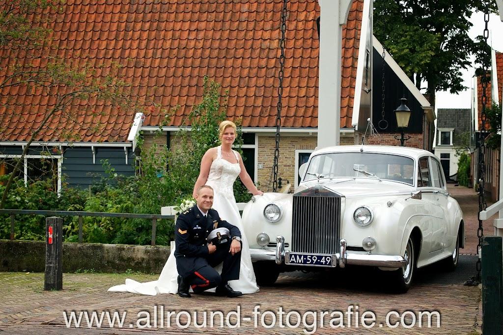 Bruidsreportage (Trouwfotograaf) - Foto van bruidspaar - 258