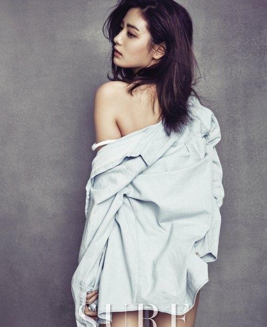 Im Na Na Korea Actor