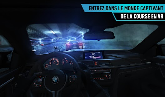 Need for Speed™ No Limits VR Capture d'écran