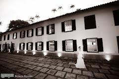 Foto 0399pb. Marcadores: 17/12/2010, Casamento Christiane e Omar, Rio de Janeiro