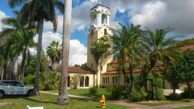 Congregational Church, Coral Gables, Miami, Florida, Elisa N, Blog de Viajes, Lifestyle, Travel