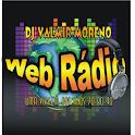RADIO DJ VALMIR MORENO icon