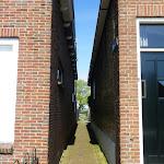 112-Bezoek aan het pittige plaatsje Workum...