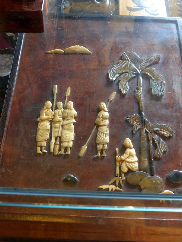 Taipei. Formosa Vintage Museum Cafe - P1030826.JPG