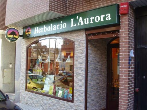 HERBOLARIO L'AURORA