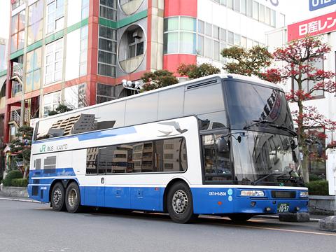 JRバス関東「ドリーム高松・松山号」 D674-04508