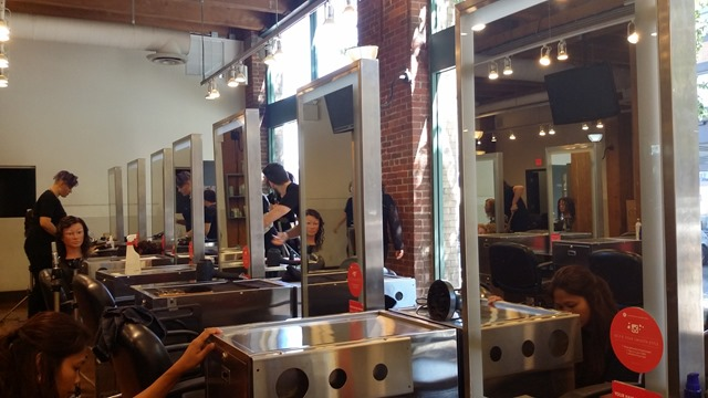 Aveda Institute Vancouver Haircut Review Experience (3)