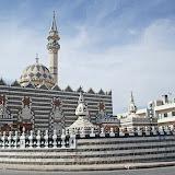 Mezquitas del mundo