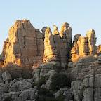 El torcal, Spain