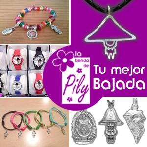 Recuerdo Bajada de La Virgen Enano de La Palma