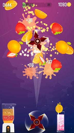 Ninja Fruit Master screenshots 5