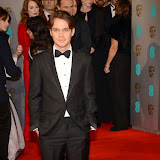 OIC - ENTSIMAGES.COM - Ellar Coltrane at the EE British Academy Film Awards (BAFTAS) in London 8th February 2015 Photo Mobis Photos/OIC 0203 174 1069