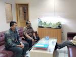 "Kadis Pendidikan Kota Payakumbuh Dasril ""Jemput Bola"" ke Jakarta"
