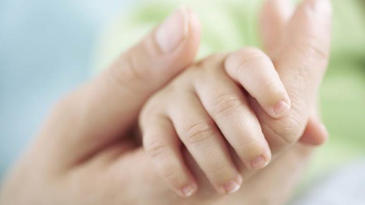 Bàn tay yêu thương