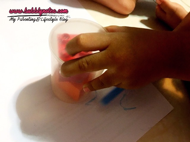 IMAN FIRASH STARTS TO DRAW! 3