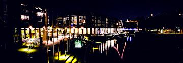 Alt Hafen Düsseldorf