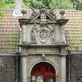 Hofjes in Dordrecht