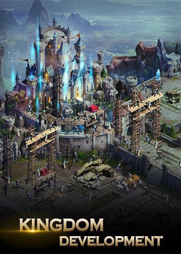 Age of Kings: Skyward Battle android2mod screenshots 16