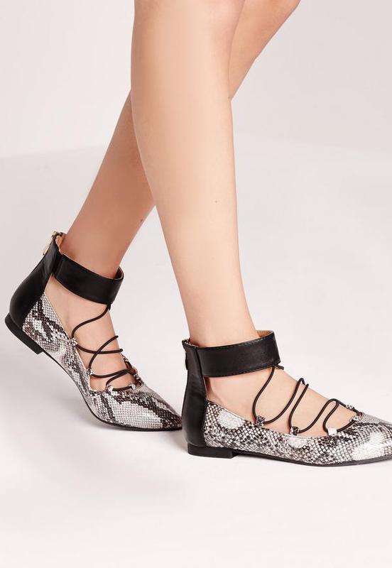Женские туфли Missguided