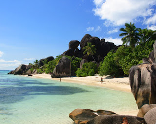 Seychelles Honeymoon Packages