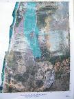 """מפה המראה את איזור ההצפה של המים עפ""""י סריקות גובה בלייזר מהאוויר"""