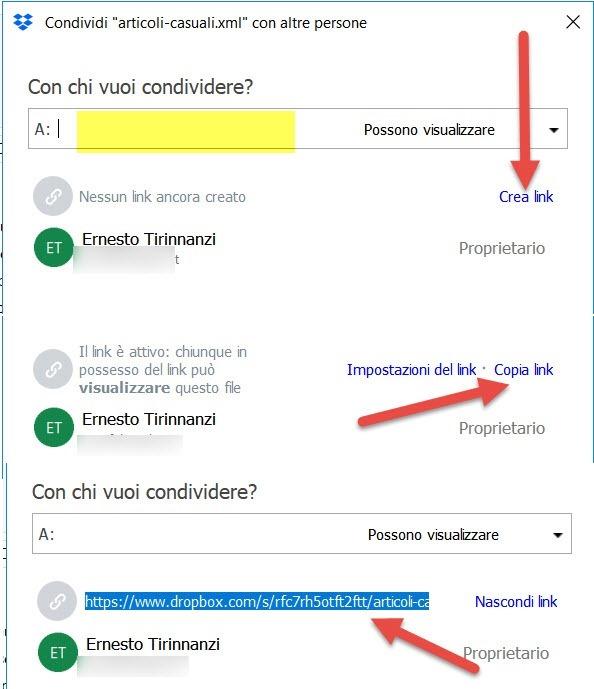 condivisione-link-dropbox