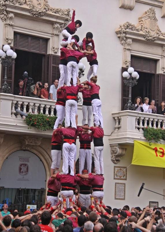Actuació a Vilafranca 1-11-2009 - 20091101_200_5d7_CdL_Vilafranca_Diada_Tots_Sants.JPG