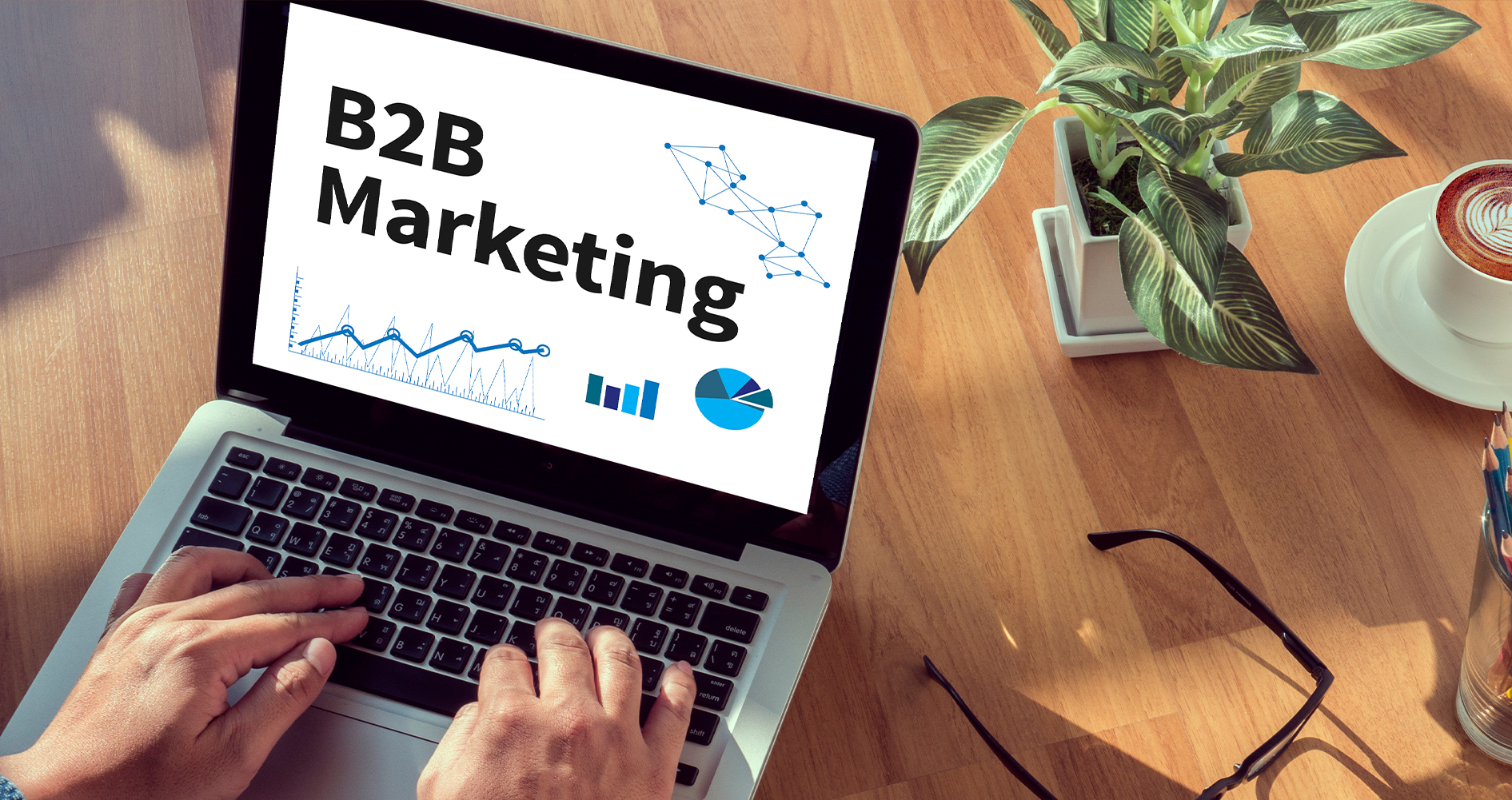 Estrategias más efectivas en marketing B2B