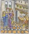 Woodcut 2 From Braunschweig Das Buch Der Cirurgia 1497