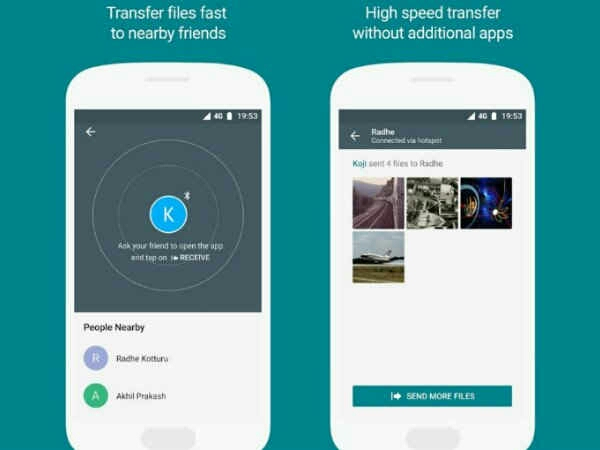 Google Launched 'Files Go' File Manager For Android With Amazing Features (Download Now)