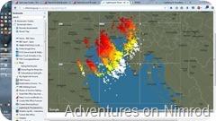 ThunderstormPorec