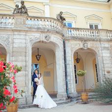 Wedding photographer Alina Kazina (AlinaKazina). Photo of 11.09.2018