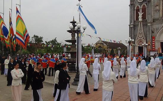 Đạo Công Giáo Với Tư Duy Người Việt