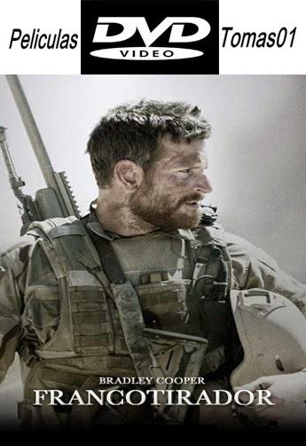 El Francotirador (American Sniper) (2014) DVDRip
