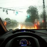 Driving Around - 2008