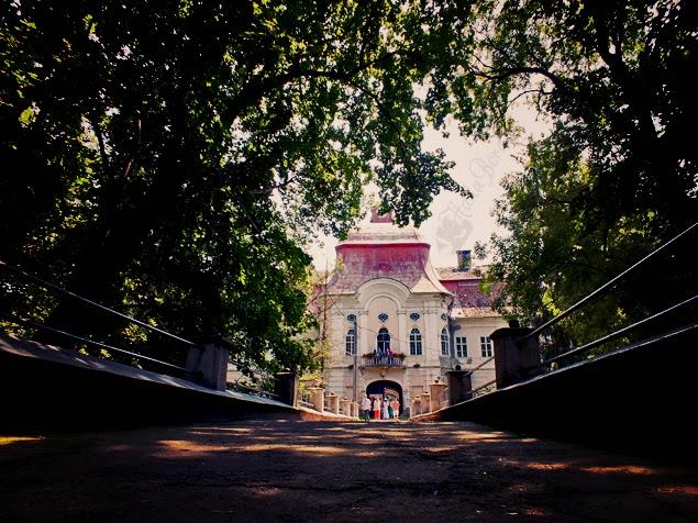 castel gornesti 20 iulie 2013