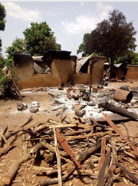 Farmers & Fulani Herdsmen Clash In Kogi, Many Killed (Viewers' Discretion Advised!!)  IMG_20180316_115954_469
