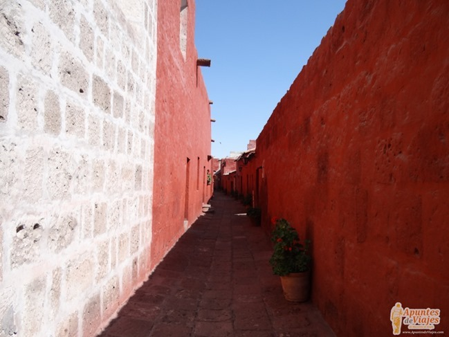 Convento Santa Catalina Arequipa 12